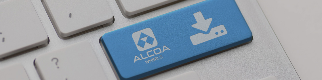 Downloads Alcoa Wheels