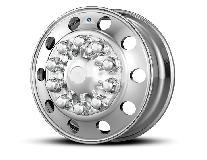 Heavy Duty Aluminum Wheels Alcoa Wheels