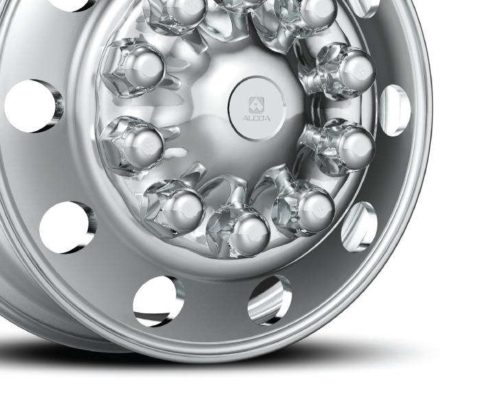 LvL ONE® Wheels introduced. Lighter. Brighter. Stronger.